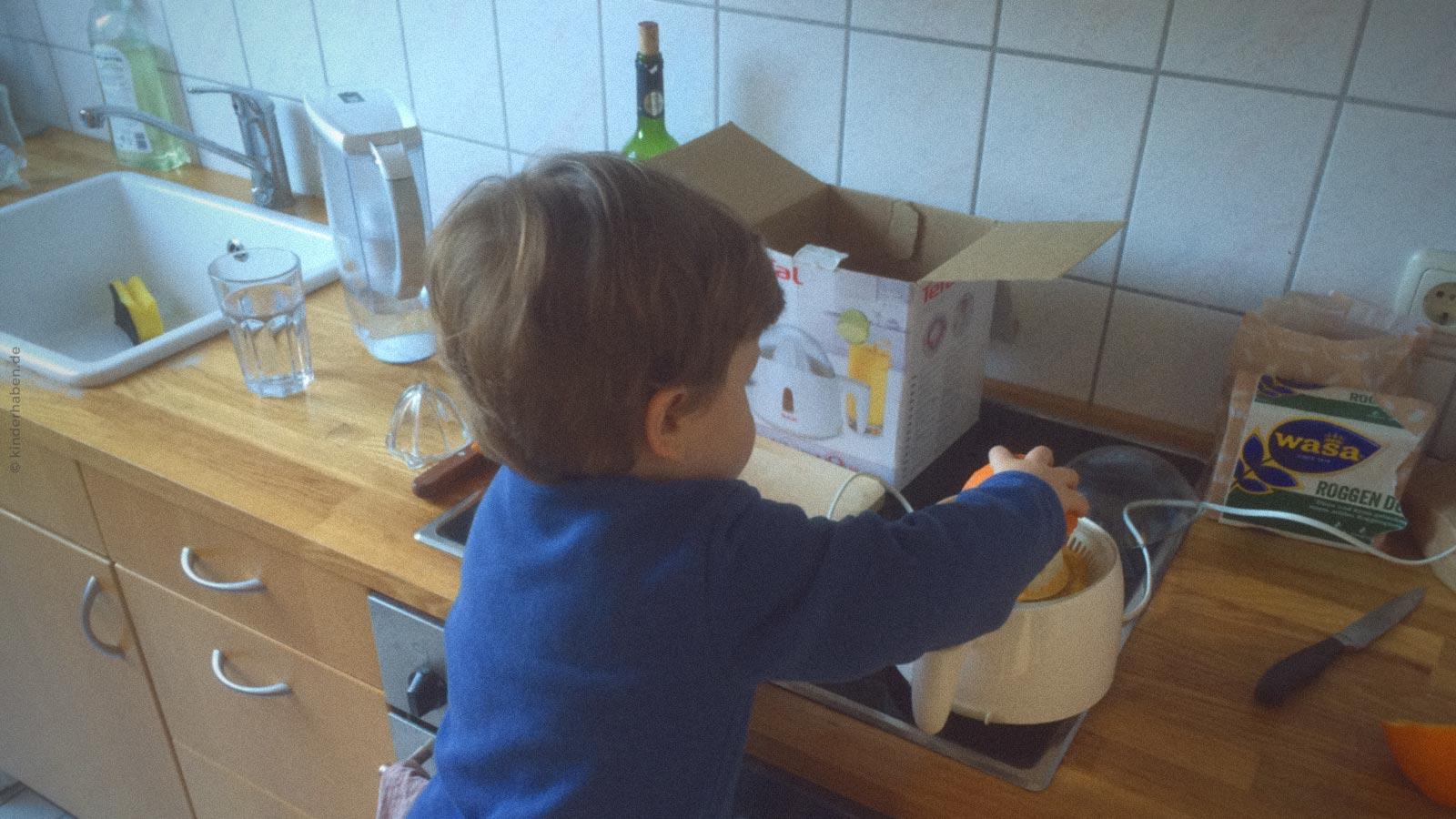 Warum das Betreuungsgeld ungerecht ist ©kinderhaben.de