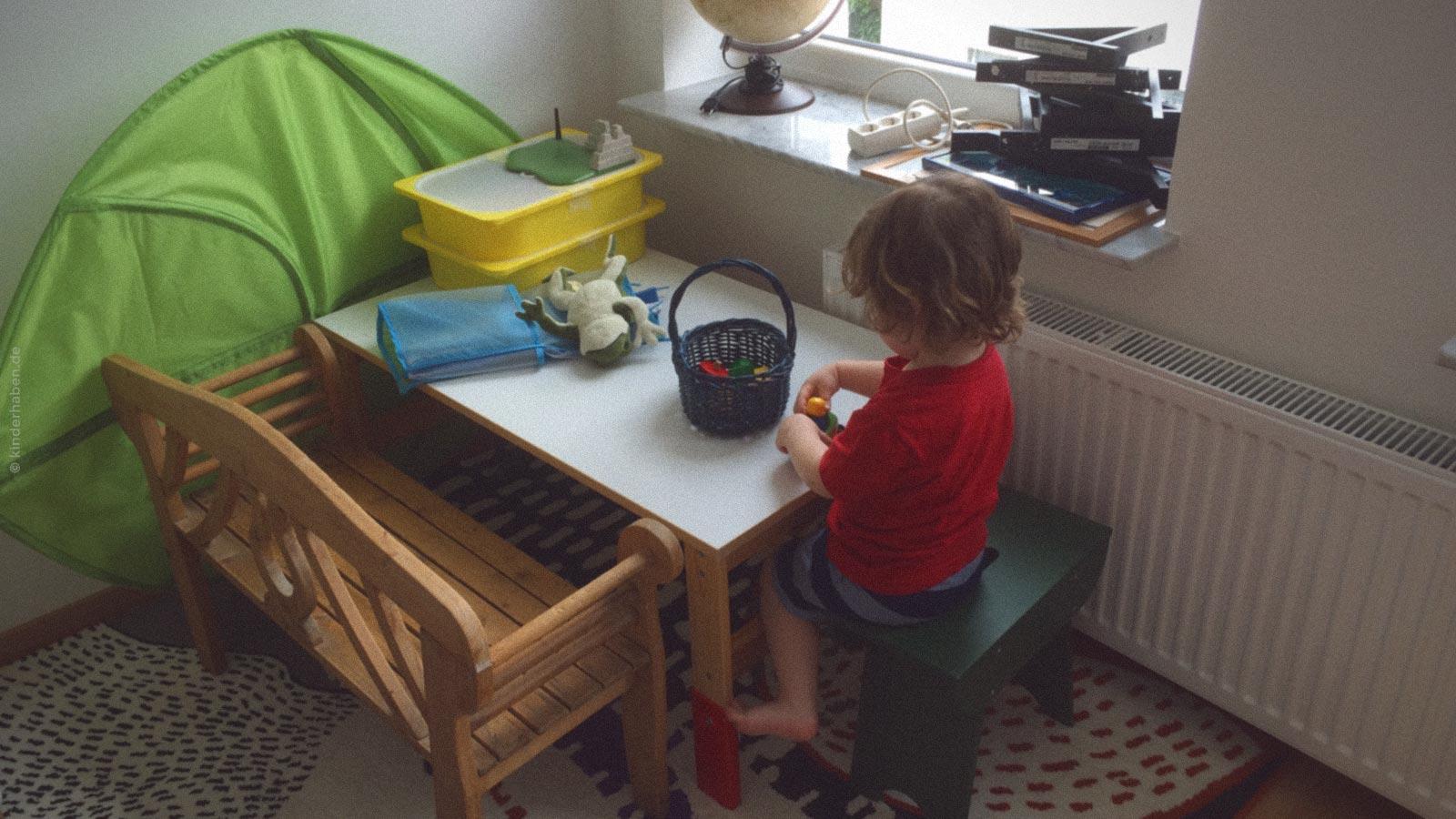Selbstvorwuerfe Kinderbetreuung ©kinderhaben.de