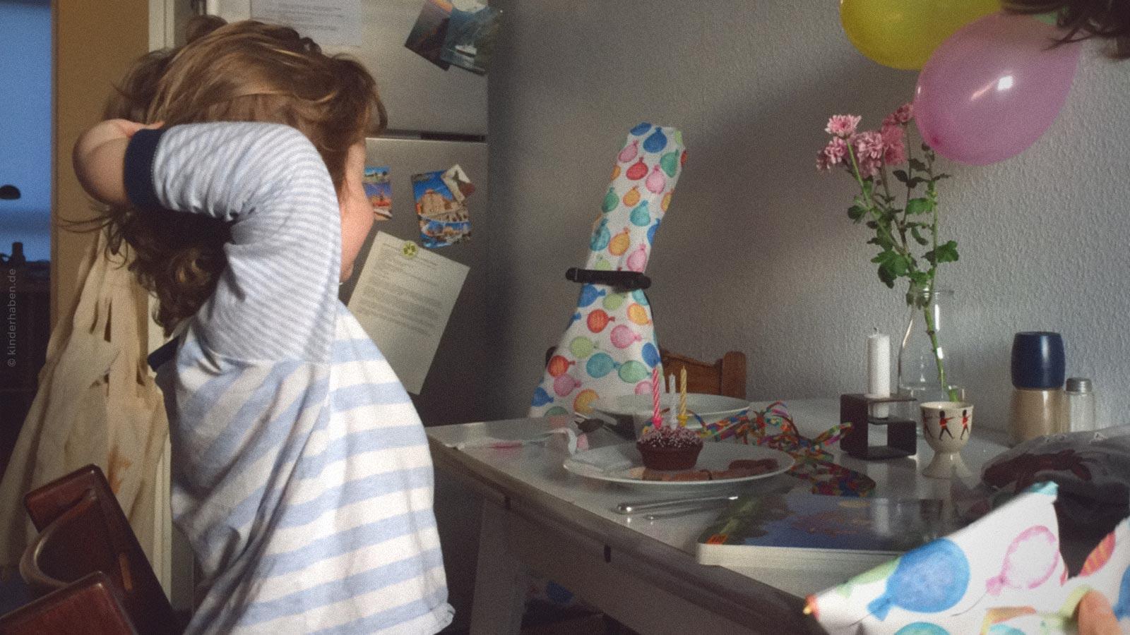 Leben mit einem Dreijaehrigen ©kinderhaben.de