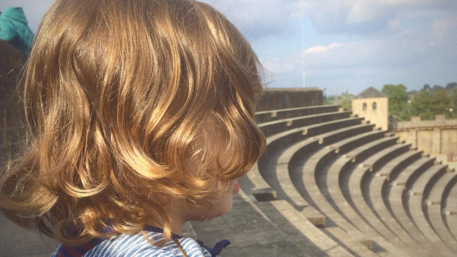 Lange Haare ©kinderhaben.de