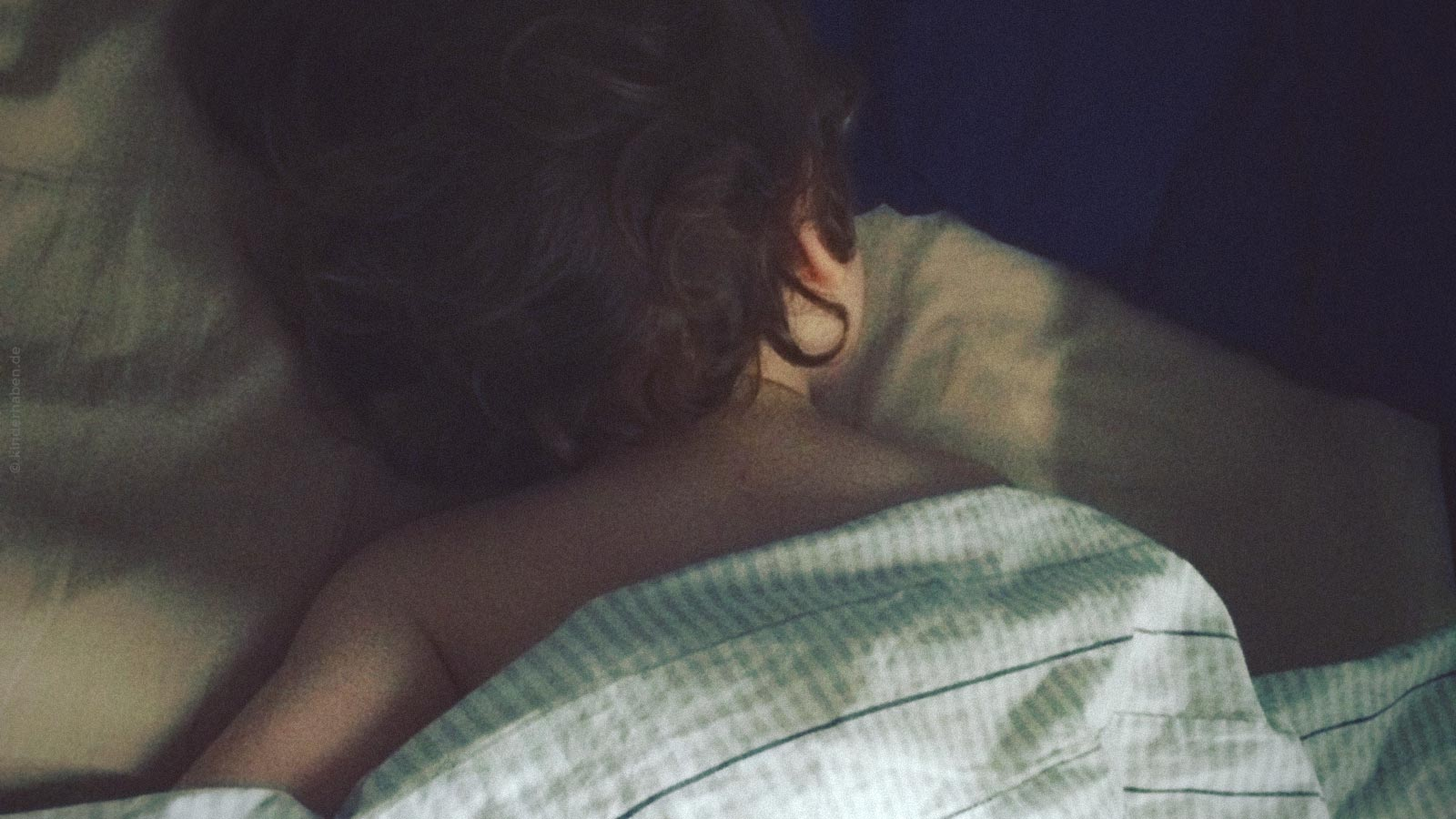 Schlafproblem ©kinderhaben.de